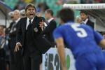 Esordio vincente dell'Italia di Conte