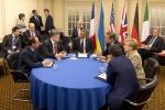 La Nato si rafforza a Est per l'Ucraina