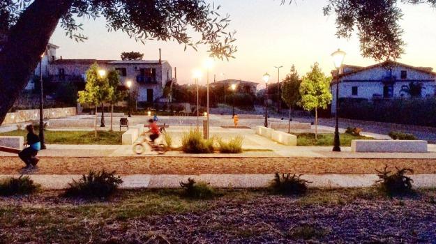 città per il verde, rossano, Sicilia, Archivio