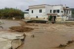 Alluvione nel Gargano un morto e un disperso