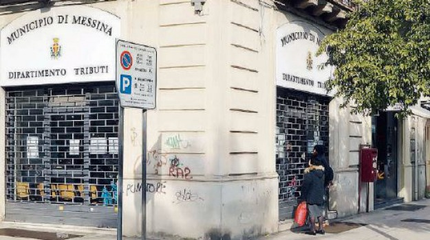 tari, Messina, Archivio