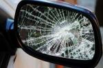 Truffa specchietto, siciliano arrestato a Castrolibero
