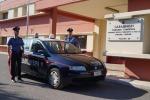 Obbligo di dimora a Spezzano Albanese