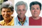 Tre suore italiane violentate e uccise