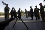 Video shock di sciiti che decapitano avversari