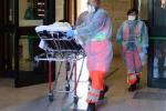 Ebola, è malaria caso sospetto nelle Marche