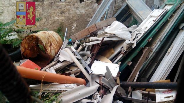 patti, rifiuti speciali, Sicilia, Archivio
