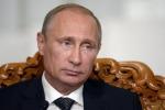 """Putin """"Le sanzioni Ue minano il processo di pace"""""""