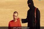 L'Isis decapita un ostaggio britannico