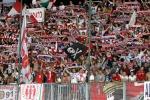 Incidenti su A/1, Daspo di gruppo per tifosi del Bari