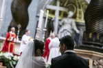 "Il Papa "" Il matrimonio non è una fiction"""