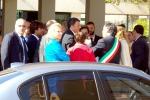 Renzi: alla mafia faremo abbassare la testa
