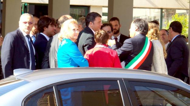 mafia, palermo, renzi, Sicilia, Archivio
