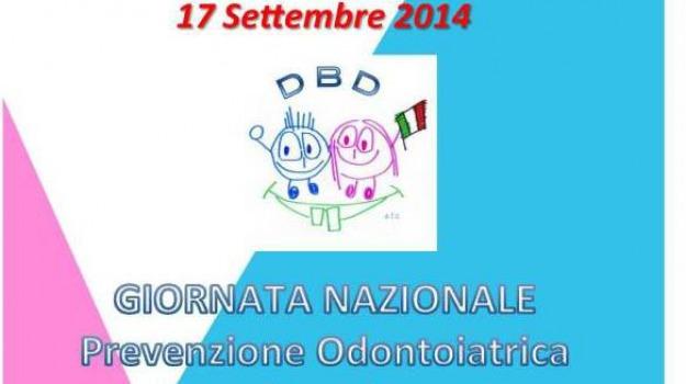 dental baby day, marica grandinetti, provincia cosenza, Cosenza, Archivio