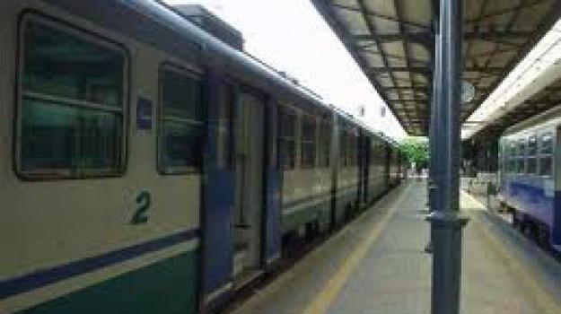 treni regionali, Sicilia, Calabria, Archivio