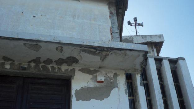 chiesa san saba, Messina, Archivio