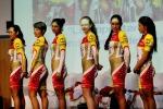 """Polemiche per il """"nudo"""" delle cicliste colombiane"""