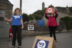 Scozia: opinion poll 54% per il no, 46% per il sì