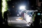 Sparatoria in strada 2 morti e un ferito
