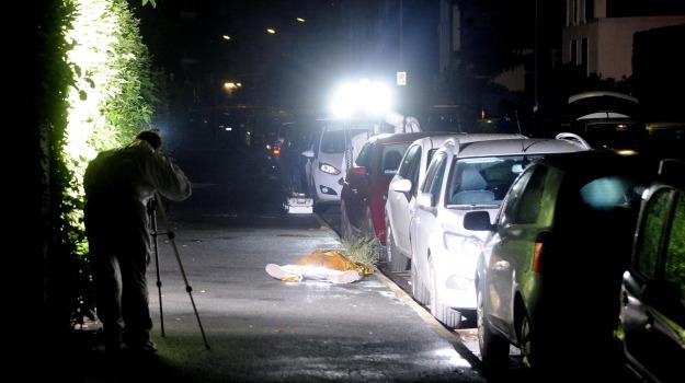 due morti, sparatoria a milano, Sicilia, Archivio, Cronaca