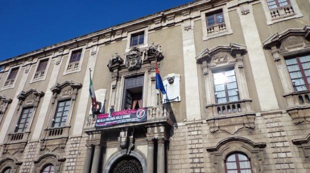 catania, dissesto, salvo pogliese, Sicilia, Archivio