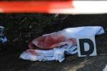 Picchiato a morte durante una lite