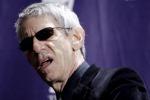 Leonard Cohen compie 80 anni