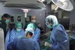Chirurgo evade 2,6 milioni