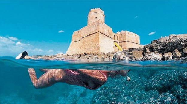 area marina protetta, le castella, Catanzaro, Archivio, Cultura