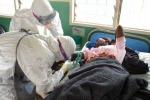 """Ebola: finora 40 morti in Congo, epidemia """"sotto controllo"""""""