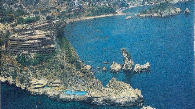 taormina, turismo, Sicilia, Archivio
