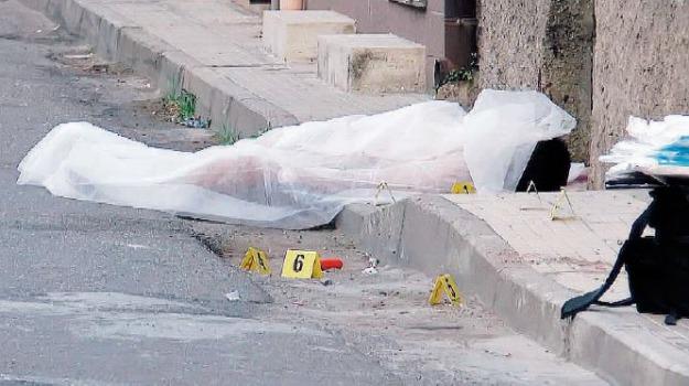 marocchino massacrato a sprangate, Sicilia, Archivio