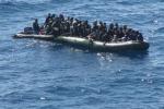 Tratta esseri umani: mercanti la scampano in Italia