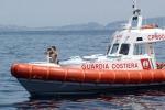 Affonda peschereccio Un morto e 2 dispersi