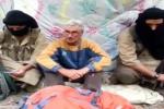 Isis, decapitato ostaggio francese