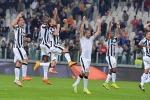 Juve e Roma troppo forti Napoli crisi continua
