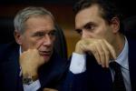 """Anche Grasso contro De Magistris """" Ma io non mi dimetto"""""""