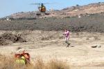 Esplodono vulcanelli a Macalube, morta una bambina, disperso il fratellino