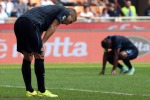 L'Inter travolta dal Cagliari