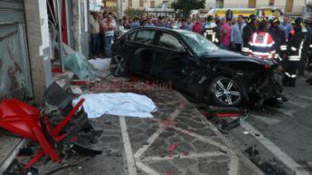 auto, salerno, ubriaco, Sicilia, Archivio, Cronaca