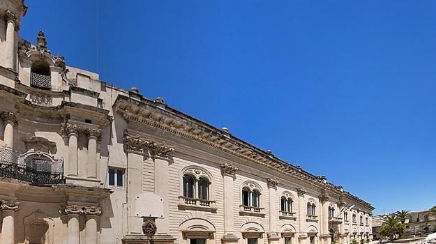 Commissariamento Comune, scicli, Sicilia, Archivio