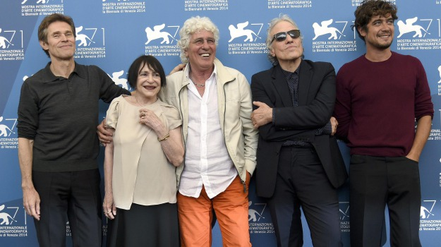 mostra del cinema di venezia, Sicilia, Cultura