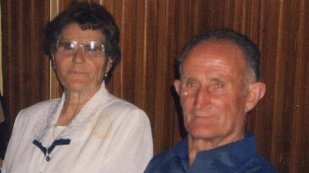 marito e moglie, morti nello stesso giorno, Sicilia, Archivio