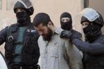 Blitz antiterrorismo In Spagna sgominata cellula jihadista
