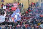 Il Cosenza vince il derby con la Reggina