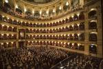 Licenziamento shock per coro e orchestra