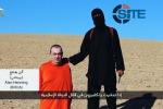 Isis, decapitato ostaggio inglese