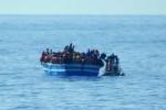 Arrivati a Pozzallo cinquecento migranti