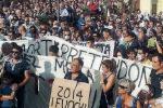 Oltre tremila in piazza per difendere la vita