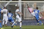 Empoli-Palermo 3-0 rosanero in crisi